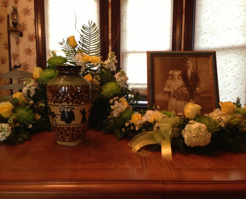 Cremation Services in Polk County