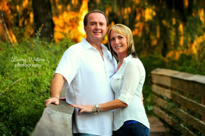 Brian & Diana Gilley, Owners of Gilley's Family Cremation